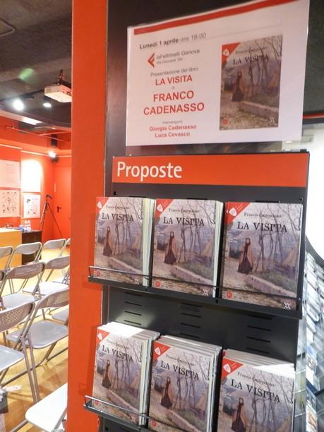 1_Franco-Cadenasso-presentazione-La-visita-presso-Feltrinelli-Genova